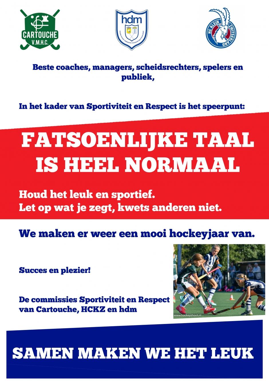 sportiviteit_respect