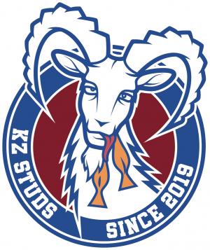 KZ STUDS logo