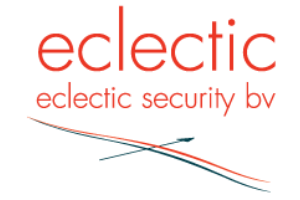 Eclectiv security BV