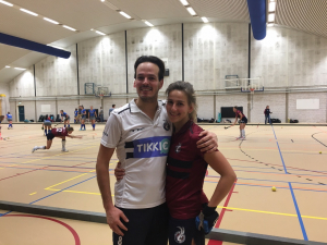 duo-interview Wouter en Tessa