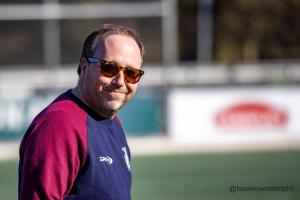 Omar Schlingemann (coach Heren 1)